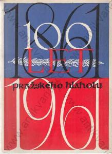 100 let Pražského Hlaholu
