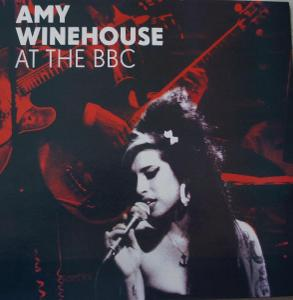 LP AMY WHINEHOUSE  At The BBC