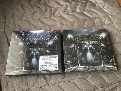 NIGHTWISH - IMAGINAREUM 2CD