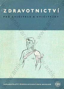 Zdravotnictví 1950