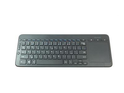 Microsoft All-in-One Media Keyboard - CZ/SK