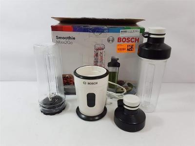 Bosch smoothie mixér MMBM401W