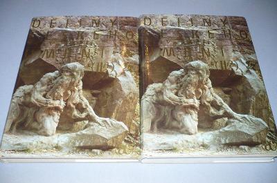 Dějiny českého výtvarného umění II/1+2 (2 svazky)