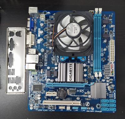 deska Gigabyte GA-78LMT-S2P socket AM3, AM3+