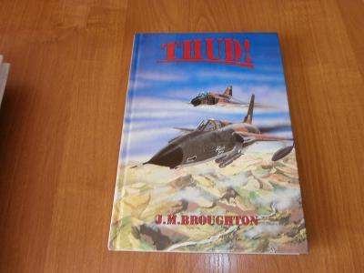 kniha Thud!