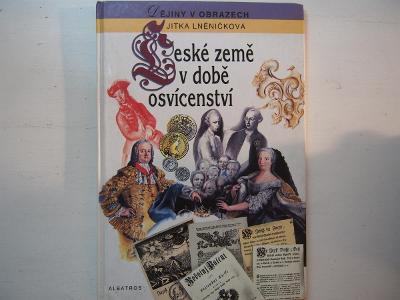 České země v době osvícenství - Lněničková Jitka