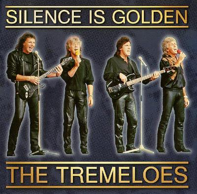 THE TREMELOES - Greatest Hits - ( 1994 ) ..... stav !