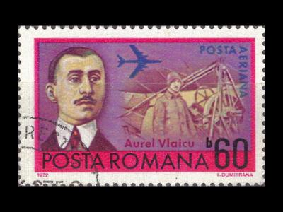 Rumunsko 1972 Mi 3048