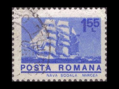 Rumunsko 1974 Mi 3170