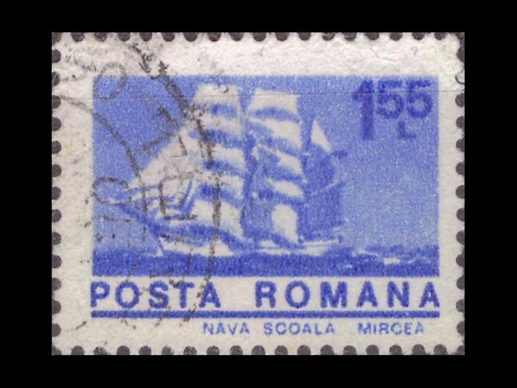 Rumunsko 1974 Mi 3170 - Filatelie