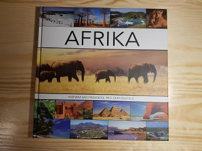 Afrika - Joyce Koster