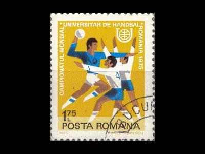 Rumunsko 1975 Mi 3245