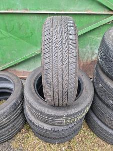 4ks PNEU 185/60 r15 Dunlop
