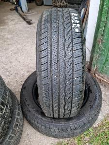 2ks PNEU 185/60 r15 Dunlop
