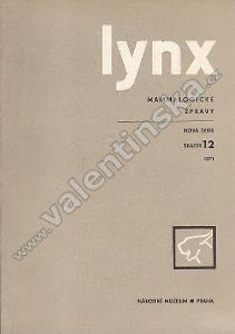 Lynx 12 / 1971