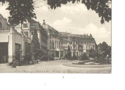 PIEŠŤANY KÚPELE THERMIA PALACE,, MF