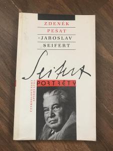Jaroslav Seifert - Pešat Zdeněk