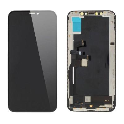 Apple iPhone XS Originál OLED display