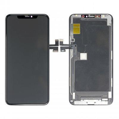 Apple iPhone 11 Pro OLED display