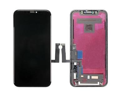 Apple iPhone XR LCD display
