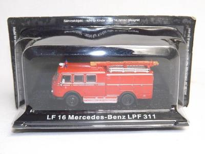LF 16 Mercedes-Benz LPF 311 - 1/72