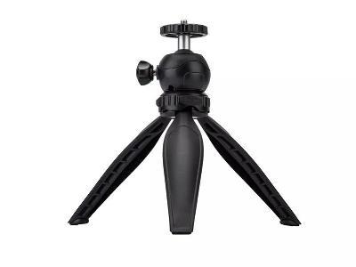 BomShot SY-370 stolní stativ + oddělitelná kulová hlava