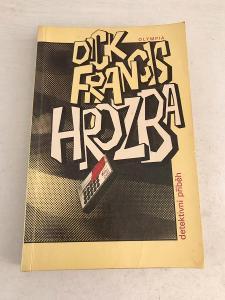 Hrozba - Francis Dick