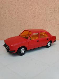 Škoda 120ls - Ites, ne Kdn