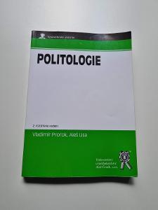 Politologie, Prorok, Lisa, 2009