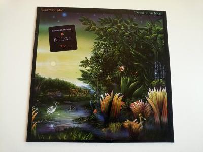 Fleetwood Mac - Tango In The Night - Top Stav - UK & EU - 1987 - LP