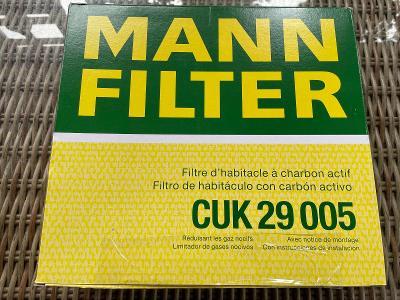 Mann-Filter CUK 29 005