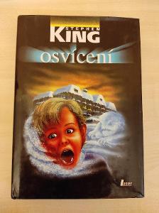 Osvícení kniha od: Stephen King