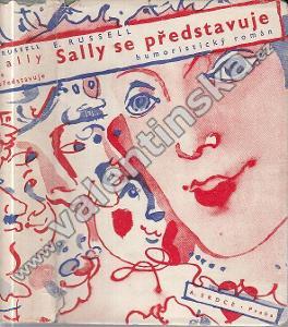 Sally se představuje