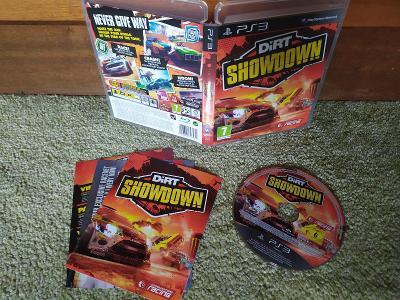 Dirt Showdown PS3/Playstation 3