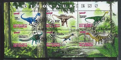 Kongo-Khaan,Agustinia,Plateosaurus,Argentinosaurus,Buitreraptor,Shunos