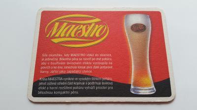 PT04 - pivovar Litovel Maestro