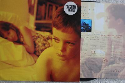 The Afghan Whigs – Gentlemen LP 1993 vinyl UK 1.press jako nove NM