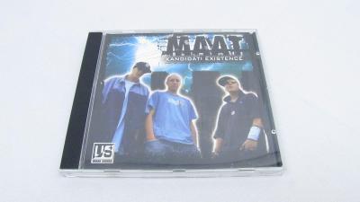 MAAT KANDIDÁTI EXISTENCE CD
