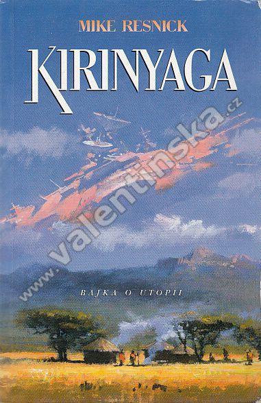 Kirinyaga - Bajka o utopii