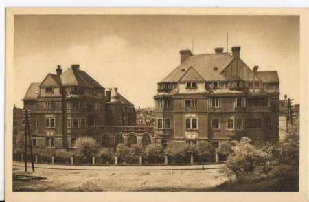 Karlovy Vary (Karlsbad) - Pohlednice