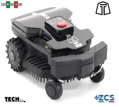 BAZAR - Robotická sekačka NEXTTECH D X2