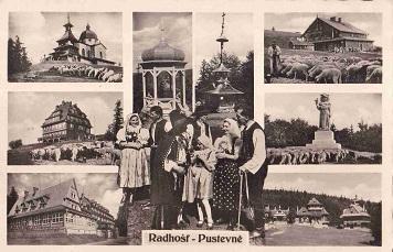 RADHOŠŤ - PUSTEVNY - OKÉNKOVÁ - 23-VY51