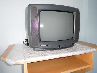 TELEVIZE funkční