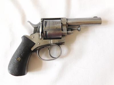 Revolver ARENDT 380