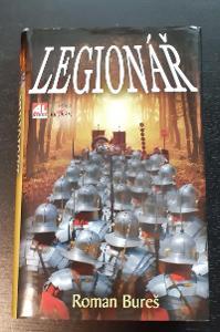 Roman Bureš - Legionář