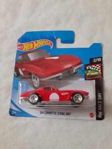 64 Corvette Sting Ray