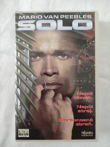 VHS SOLO