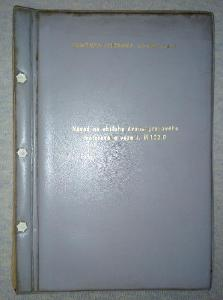 Dokumentace k M 152.0 + Blm