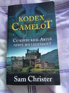 Kodex Camelot (Mitzi Fallon 3)