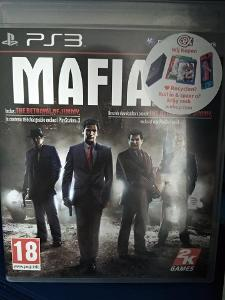 + Mafia 2 playstation 3 +